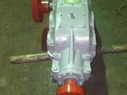 Продам редуктор КЦ2-500