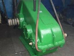 Продам редуктор РЦД-1150-31, 5 новый
