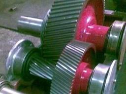 Продам редукторы ц2н-450 ц2н-500 Ц3Н-500