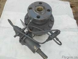 Продам регулятор давления газа РДУ-80-01 Ду50 Ру80