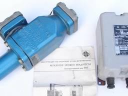 Продам регулятор уровня жидкости mertic typ 650. 10