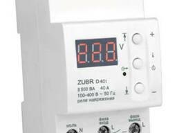Защита от перенапряжения ZUBR D40t