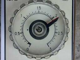 Продам реле времени моточасов РВМ-30; 0-30ч. ~110V