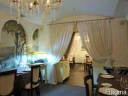 Продам ресторан на Большой Васильковской