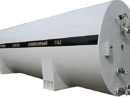 Продам резервуар изотермический марки НЖУ-12,5