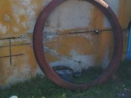 Продам резиновые кольца для сливных ям, септиков.