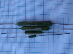 Продам резисторы безиндукционные ТВО