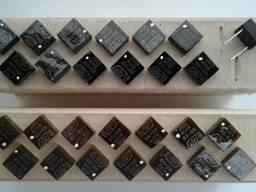 С5-22 резисторы прецизионные микропроволочные, теплост