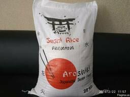 Продам рис для суши, камолино голд