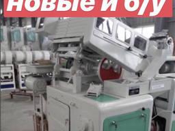 Продам Рисовые Заводы , Рисорушки новые и Б/У