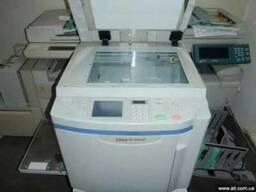 Продам ризограф RP3100