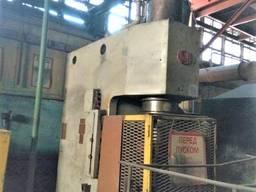 Продам робочий гідропрес П6332Б, стан як новий