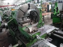 Продам робочий токарний верстат 1М65 х 2800