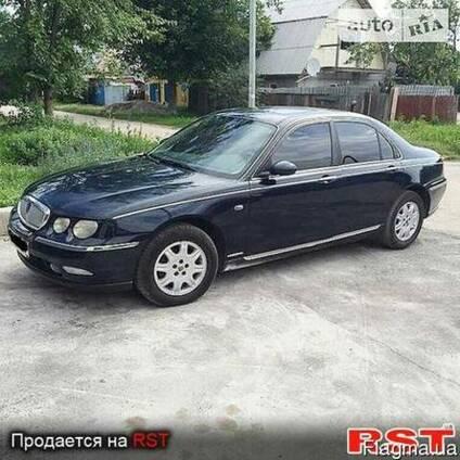 Продам Rover 75 (Ровер 75)