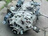 Продам роздатку, редуктор, кардан AcuraMDX