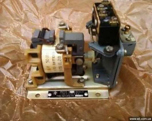 Продам РВП72 3121 00УХЛ4 ~660V-440V 10А катушка 110В 50Гц