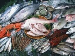 Продам рыбу с/м, соленую, вяленую, копченую, снековая группа