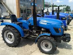 Продам с первых рук Минитрактор, Трактор T244НF