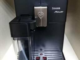 Продам Saeco Philips Minutо со стаканом