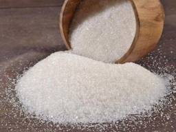 Продам сахар в мешках 50кг, сахар фасов. 1кг, Опт