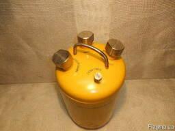 Продам сборник жидких отходов СЖО1-10 V=10л