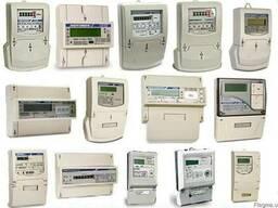 Продам счетчики энергомера ЦЭ и СЕ