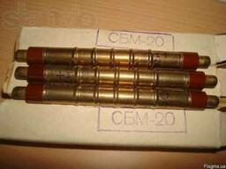Продам счетчики гейгера СБМ-20 СБМ-19