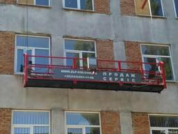 Продам (сдам в аренду) строительные люльки ZLP-630