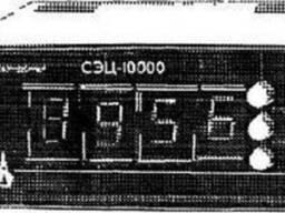 Продам секундомер СЭЦ-10000Щ