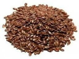 Продам семена льна недорого урожай 2018 года.