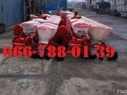Продам сеялки супн 8м точного высева, высевающий аппарат от