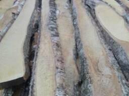 Продам шальовку полуобрез 30мм ольха осина береза