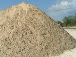 Купить с доставкой грунт, песок, чернозем, щебень дешево! - фото 3