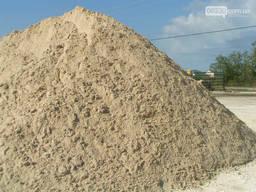Продам щебень, песок и чернозем Буча, Гостомель, Лубянка