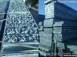 Продам щиты стеновой опалубки Киев