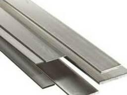 Продам шину алюм. 5х30-5х60 АД31Т купить цена полоса алюмини - фото 1