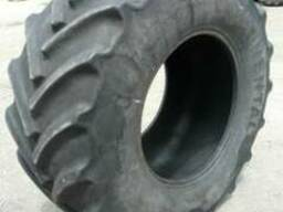 Продам шину б/у для тракторов JOHN DEERE, CASE IH Continenta