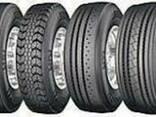 Продам шины 215/75 R17, 235/75 R17, 285/70 R19, 315/70 R22,5 - фото 1