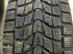 Продам шины 235/60 R16 Dunlop