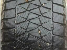 Продам шины Bridgestone Blizzak DM-V2 235/55 R19