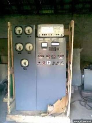 Продам шкаф управления компрессора