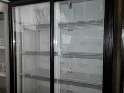 Продам шкафы холодильные б\у