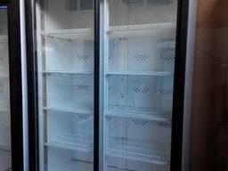 Продам шкафы холодильные б\у двойные и однодвернные