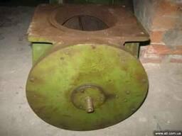 Продам шлюзовой затвор ШУ-15