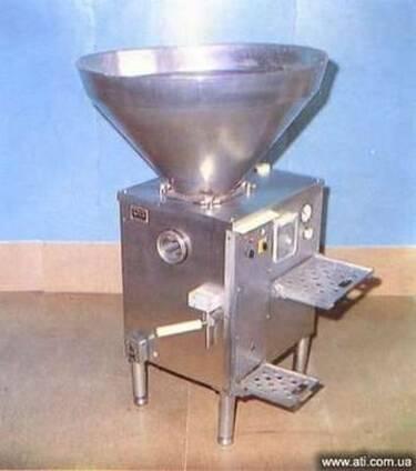 Продам шприц вакуумный ФКД-1000