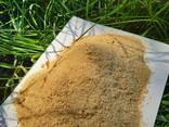 Продам шрот (макуху) соевую от 1 тонны протеин 45 - фото 1