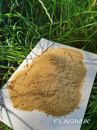 Продам шрот (макуху) соевую от 1 тонны протеин 45
