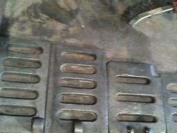 Продам шуровочные дверцы котла КСТ-16 КЧМ-3 КЧМ-4 КСТ