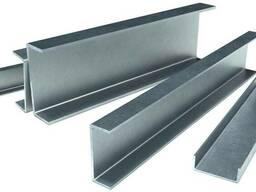 Продам Швеллер стальной гнутый от производителя