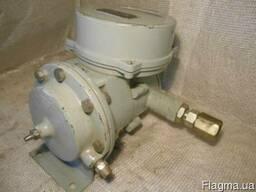 Продам сигнализатор напора и тяги СНСВ(СТСВ)